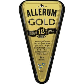 Allerum Ost Gold 12mån 325g