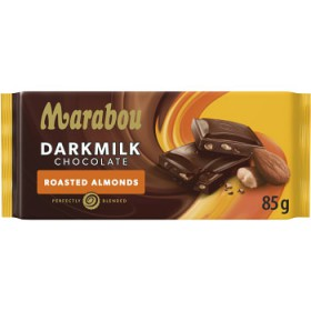 Marabou Darkmilk Almonds