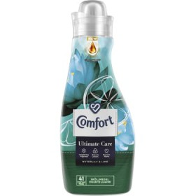 Comfort Sköljmedel Creations Water Lily & Lime