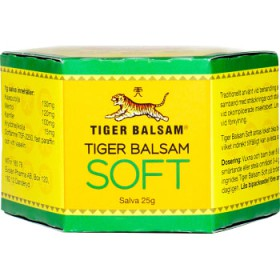 Evolane Tiger Balsam Soft