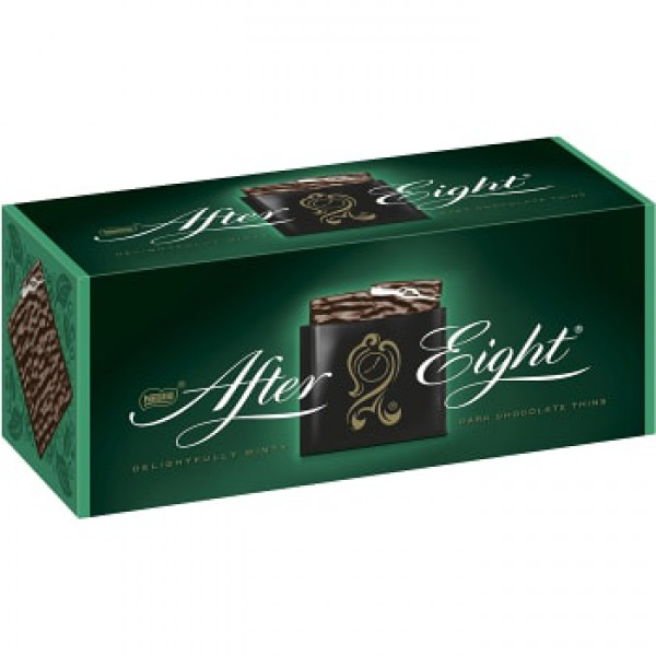After Eight After Eight