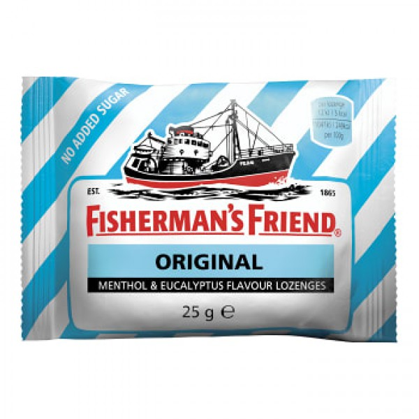 Fishermans Halstab Origina sf