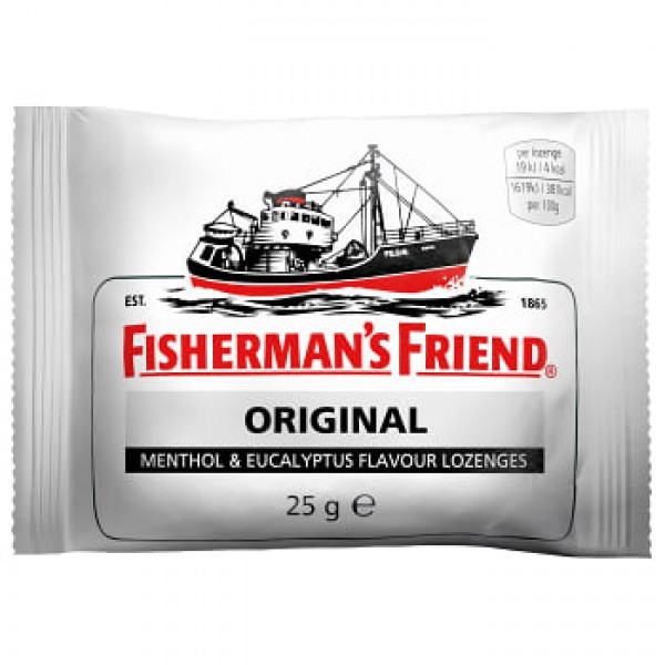 Fishermans Halstabl original
