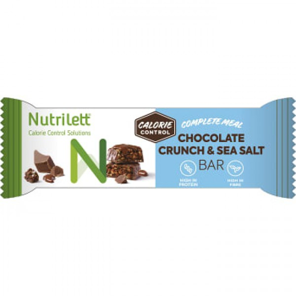 Nutrilett Hunger Control Crunch Bar