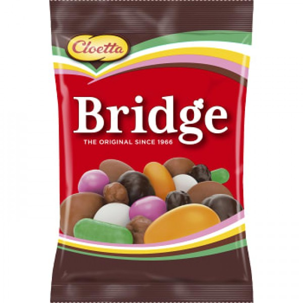 Cloetta Bridge original