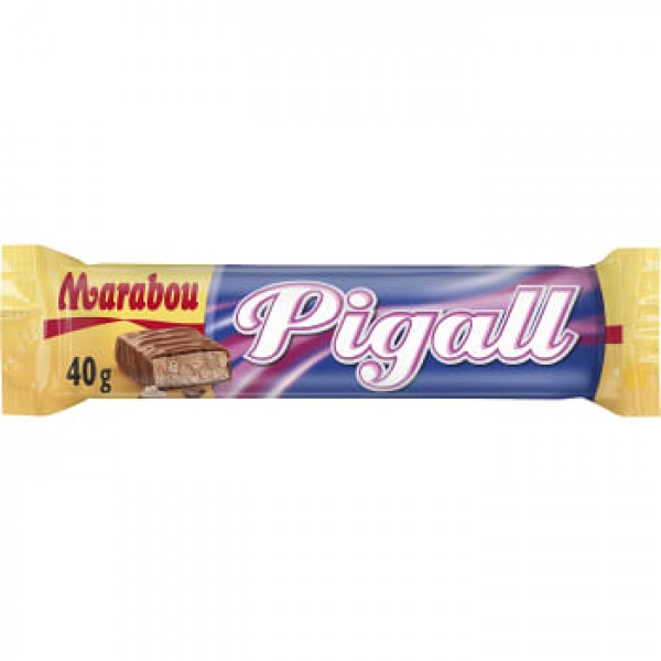 Marabou Pigall dubbel