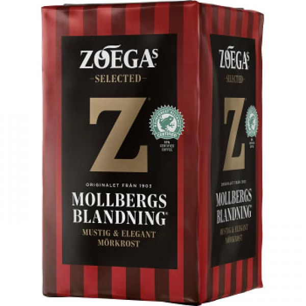 Zoegas Mollbergs bland Br