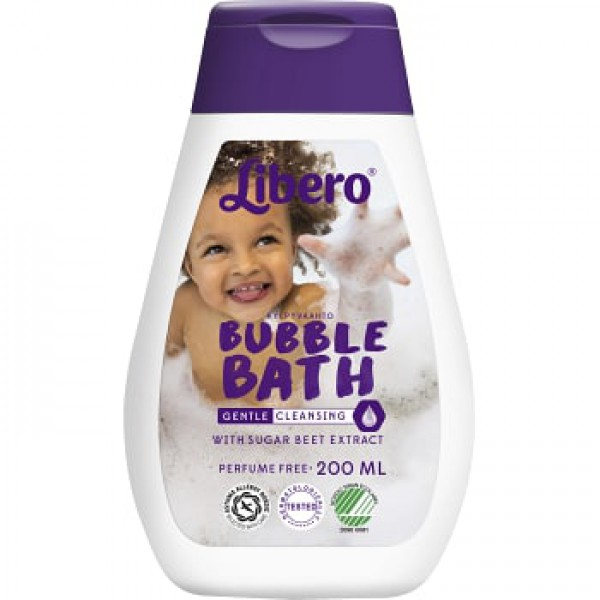 Libero Bubble Bath