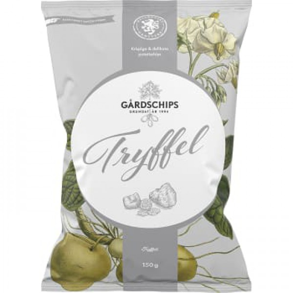 Gårdschips Tryffel