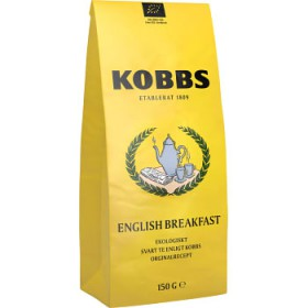 Kobbs English Breakfast