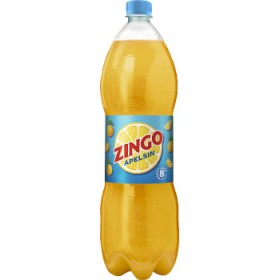 Zingo Orange Läsk