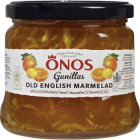 Gunilla Gunillas Old English Marmelad