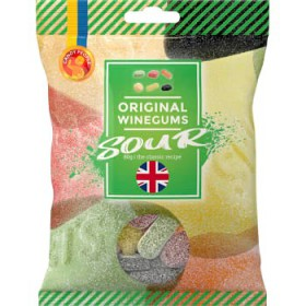 Candypeople Godis Sour Winegums 80g